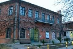 Достопримечательности Варны список музей истории варны
