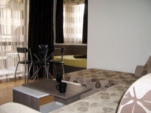 Отель Амара курорт Солнечный Берег Болгария номер