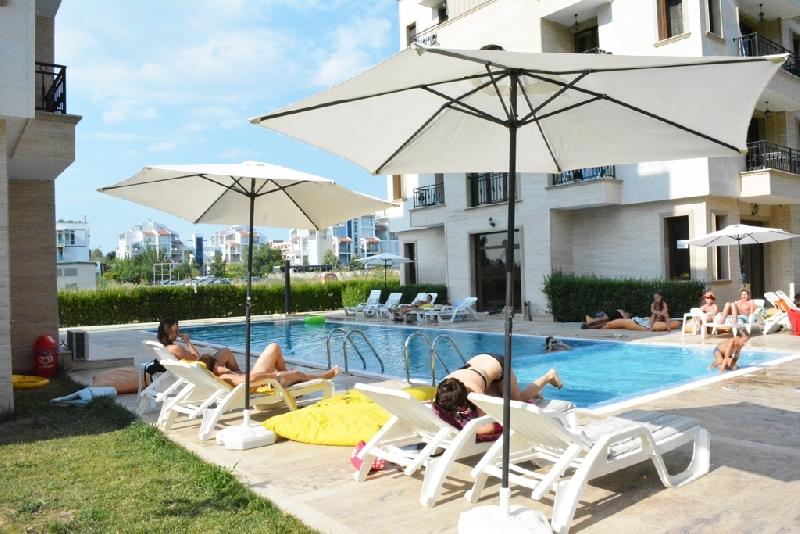 Отель Амара курорт Солнечный Берег Болгария