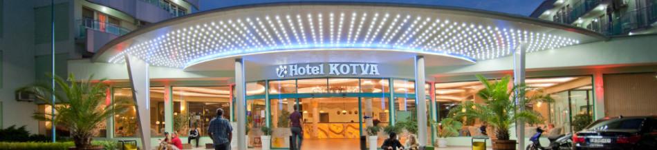 Отель Котва Солнечный Берег Болгария