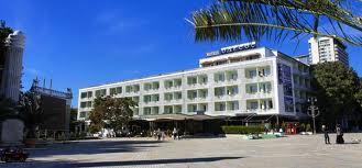 Достопримечательности Варны список отель одессос варна