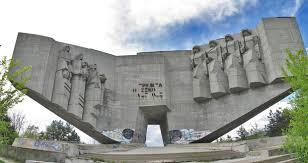 Достопримечательности Варны список памятник советско-болгарской дружбе варна болгария