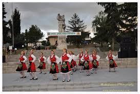 праздник розы в болгарии в стрелча