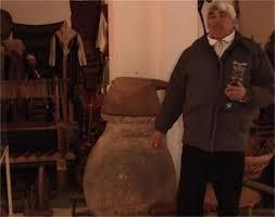 Самый древний самогонный аппарат