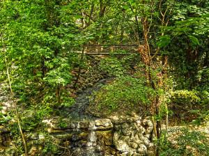 Достопримечательности Варны список сад камней