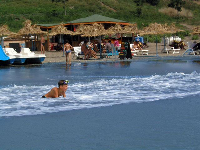 сарафово черноморские курорты фото