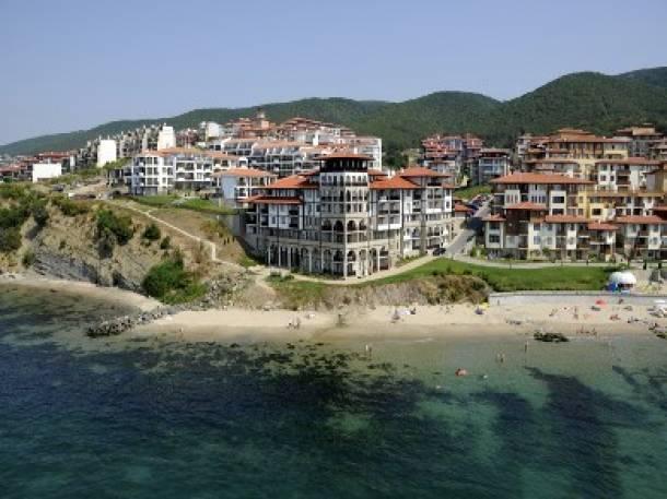 курорт святой влас Болгария лариса