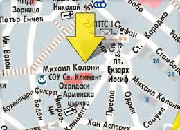 Достопримечательности Варны список террариум в варне карта
