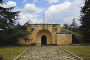 Достопримечательности Варны список владислав варненчик мавзолей музей парк