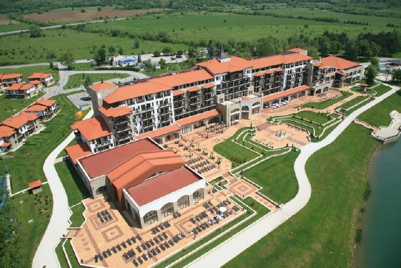 10 лучших отелей Hotel Riu Pravets Resort - Правец