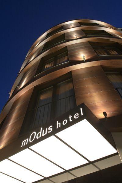 10 лучших отелей mOdus Hotel - Варна