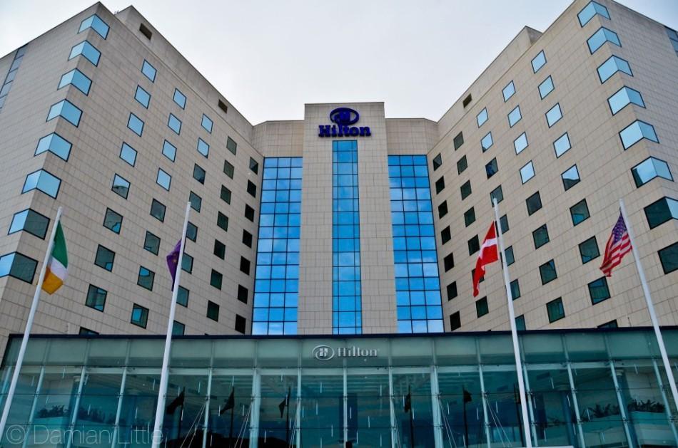 10 самых лучших отелей Hilton Sofia - София