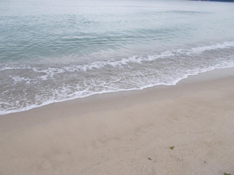 Пляжи Варны - центральный пляж