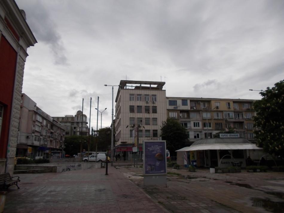 Жд вокзал Варны фото