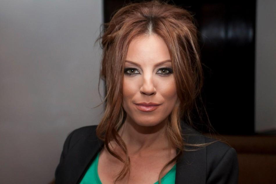 Болгарские звезды шоу бизнеса без грима фото - Эмилия