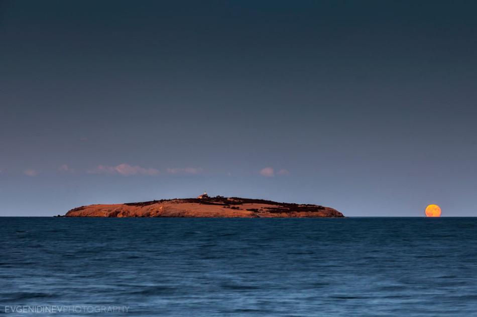 30 самых красивых фото - остров Святой Иван