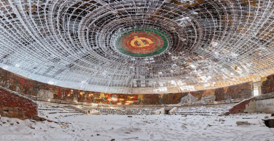 30 феноменальных фотографий - Бузулуджа