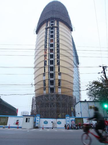 храм приапа китай здание в виде стоящего пениса