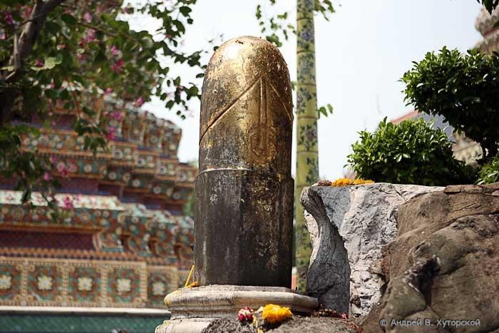 храм приапа пенис индонезия