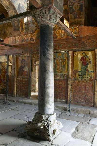 несебр церковь святой стефан