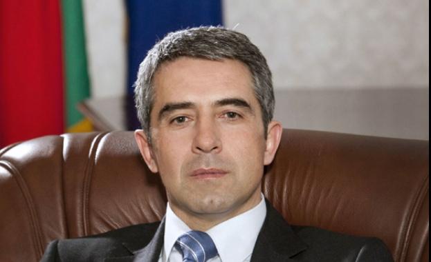 президент болгарии шаман-астролог