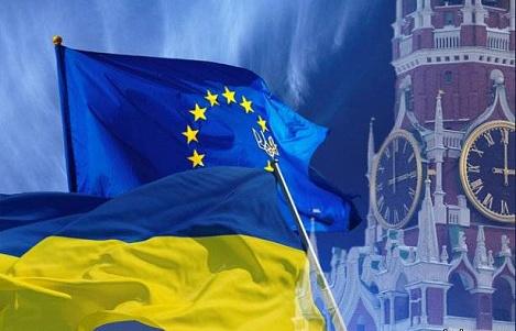 Украинский кризис влияние США ЕС и России