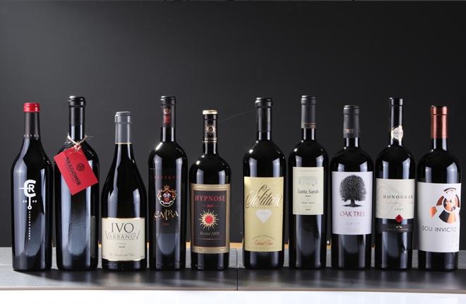 Вина в Болгарии топ-10 лучших вин