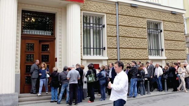 Банковская система Болгарии в кризисе?