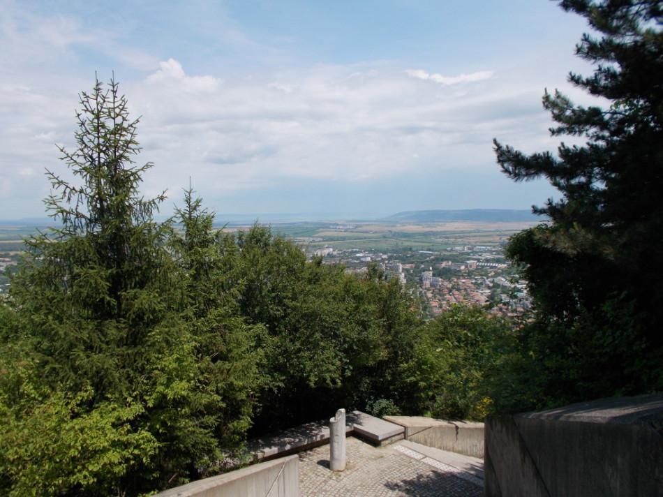 Город Шумен Болгария