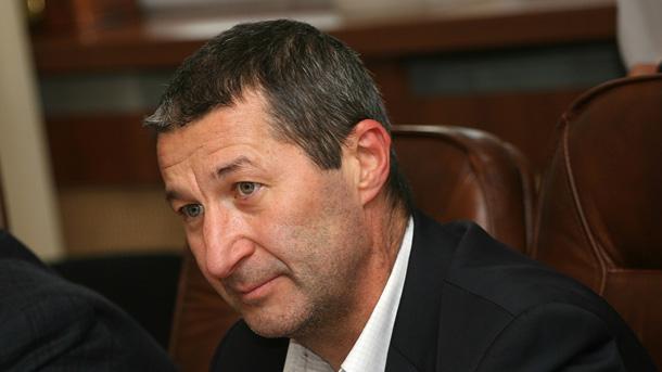 Экономист Владимир Каролев