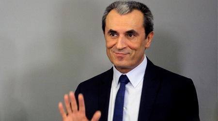 Пламен Орешарски премьер-министр Болгарии