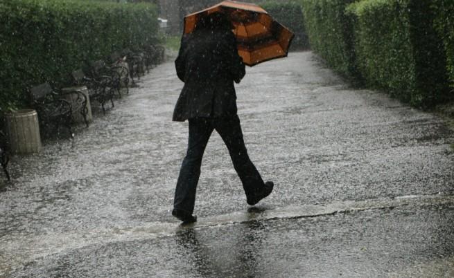 Погода в Болгарии летом 2014 года