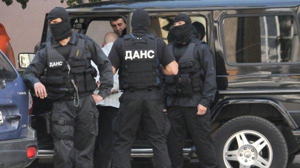 Антитеррористический центр и борьба с терроризмом