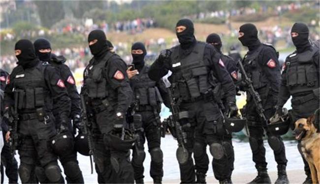 Антитеррористический центр