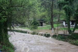 Наводнение в Габрово