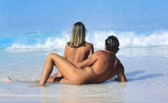Нудийские пляжи в Болгарии
