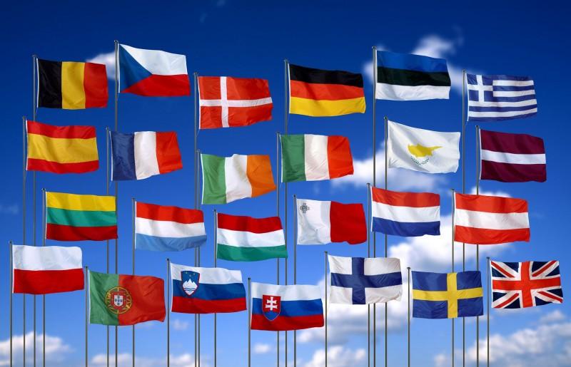 Страны Евросоюза посетители Болгарии