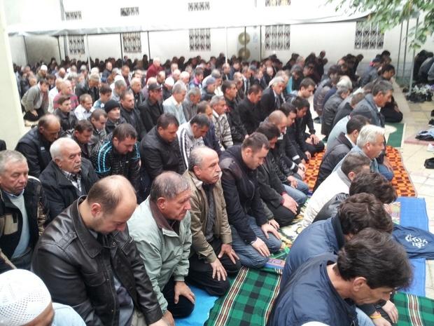 Турки в Болгарии