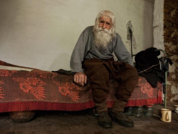 Дедушка Добре - долгожитель в Болгарии и пример для духовного развития