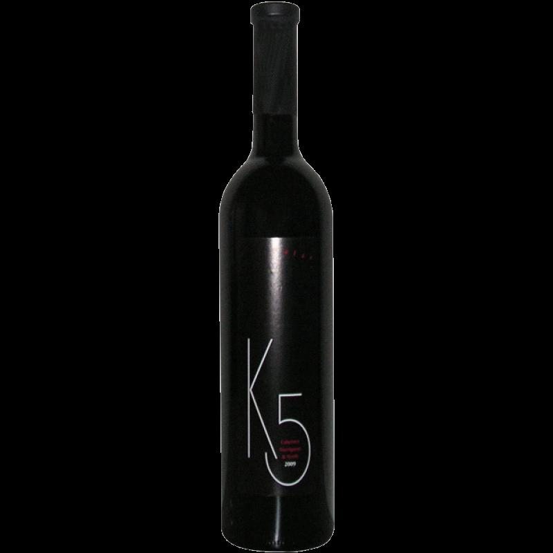 Вино Балар K-5 Пленительность
