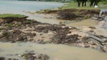 Наводнение в Болгарии - новое наводнение в 2014 году сентябрь