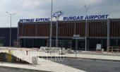 аэропорт Бургас, аэропорт Сарафово Бургасская область