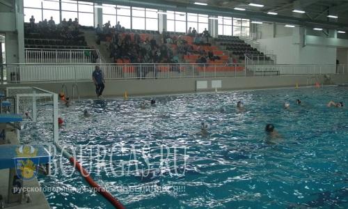Бургас примет квалификационный турнир чемпионата Болгарии среди юношей по водному поло