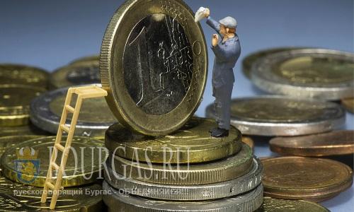 доходы фондов растут, банков Болгарии в 2016
