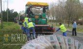 Кто же будет ремонтировать дороги в Бургасе и регионе в ближайшие несколько лет?