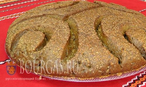 Первый региональный фестиваль хлеба Хлеб замешен на улыбке - пройдет в Айтосе