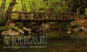 природный парк Странджа