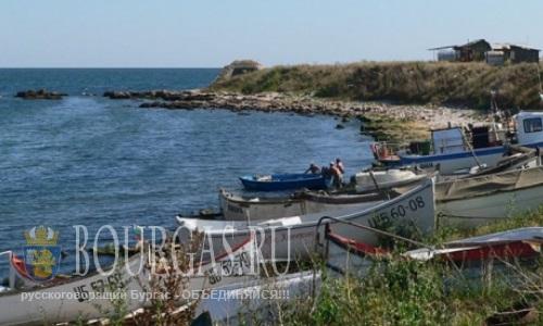 Старинная рыбацкая деревня - теперь стала достопримечательностью