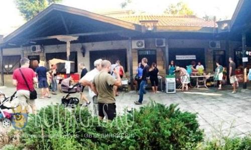 Базар Славейковото пазарче - проведет ярмарку