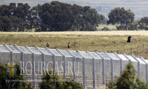 Болгария - форпост Евро Союза в борьбе с незаконной миграцией